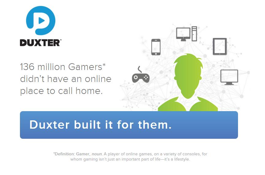 Duxter, StartupDotPk, Pakistani Startups, Entrepreneurship, Slide Deck