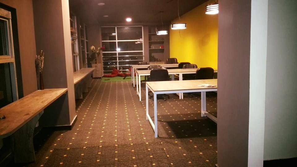 StartupDotpk, The Crib, SMAC Factory, Arusha