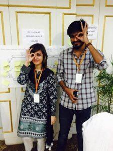 iCataract, Startup Cup, Startup Dot Pk