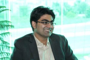 Zeeshan Bin Shahid