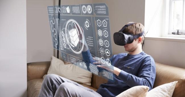Картинки по запросу AR VR образование